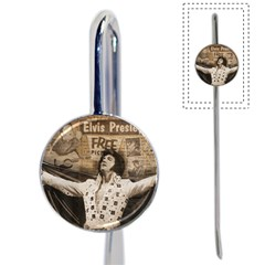 Vintage Elvis Presley Book Mark