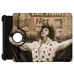 Vintage Elvis Presley Kindle Fire Hd 7