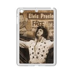 Vintage Elvis Presley Ipad Mini 2 Enamel Coated Cases
