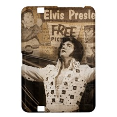 Vintage Elvis Presley Kindle Fire Hd 8 9