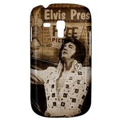 Vintage Elvis Presley Galaxy S3 Mini