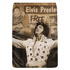 Vintage Elvis Presley Flap Covers (l)