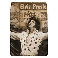 Vintage Elvis Presley Flap Covers (s)