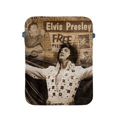 Vintage Elvis Presley Apple Ipad 2/3/4 Protective Soft Cases