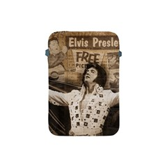 Vintage Elvis Presley Apple Ipad Mini Protective Soft Cases