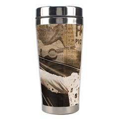 Vintage Elvis Presley Stainless Steel Travel Tumblers