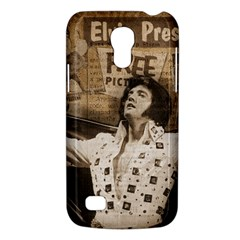 Vintage Elvis Presley Galaxy S4 Mini