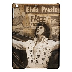 Vintage Elvis Presley Ipad Air Hardshell Cases