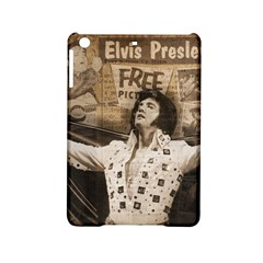 Vintage Elvis Presley Ipad Mini 2 Hardshell Cases