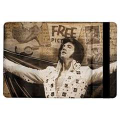 Vintage Elvis Presley Ipad Air Flip