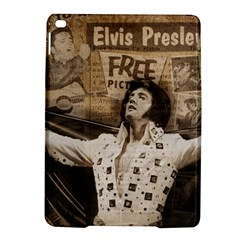 Vintage Elvis Presley Ipad Air 2 Hardshell Cases