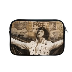 Vintage Elvis Presley Apple Macbook Pro 13  Zipper Case