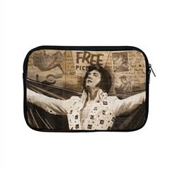 Vintage Elvis Presley Apple Macbook Pro 15  Zipper Case