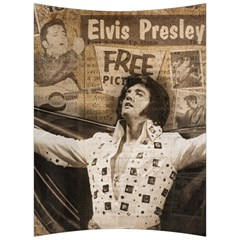 Vintage Elvis Presley Back Support Cushion