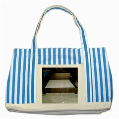 20141205 104057 20140802 110044 Striped Blue Tote Bag
