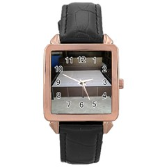 20141205 104057 20140802 110044 Rose Gold Leather Watch