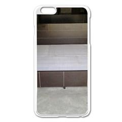 20141205 104057 20140802 110044 Apple Iphone 6 Plus/6s Plus Enamel White Case