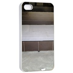 20141205 104057 20140802 110044 Apple Iphone 4/4s Seamless Case (white)
