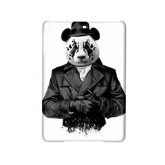 Rorschach Panda Ipad Mini 2 Hardshell Cases