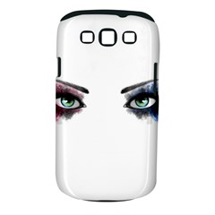 Look Of Madness Samsung Galaxy S Iii Classic Hardshell Case (pc+silicone)