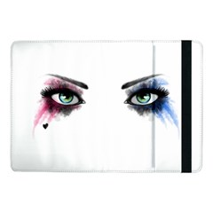Look Of Madness Samsung Galaxy Tab Pro 10 1  Flip Case