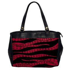 Blood Tentacles Office Handbags