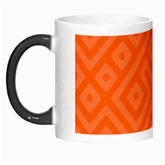 Seamless Pattern Design Tiling Morph Mugs
