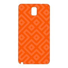 Seamless Pattern Design Tiling Samsung Galaxy Note 3 N9005 Hardshell Back Case