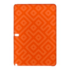 Seamless Pattern Design Tiling Samsung Galaxy Tab Pro 12 2 Hardshell Case