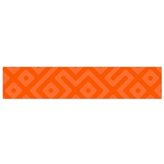 Seamless Pattern Design Tiling Small Flano Scarf