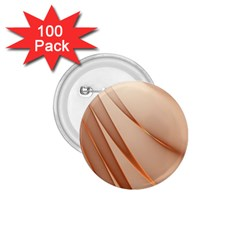 Background Light Glow Abstract Art 1 75  Buttons (100 Pack)
