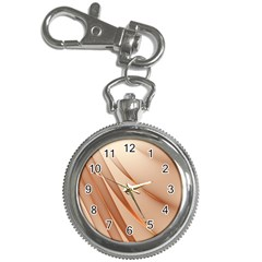 Background Light Glow Abstract Art Key Chain Watches