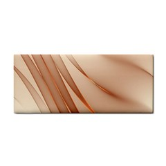 Background Light Glow Abstract Art Cosmetic Storage Cases