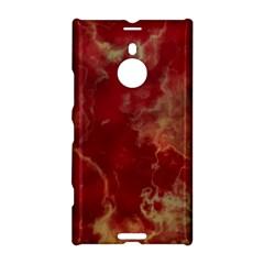 Marble Red Yellow Background Nokia Lumia 1520
