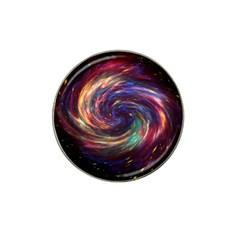 Cassiopeia Supernova Cassiopeia Hat Clip Ball Marker