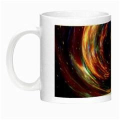 Cassiopeia Supernova Cassiopeia Night Luminous Mugs