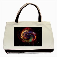 Cassiopeia Supernova Cassiopeia Basic Tote Bag (two Sides)