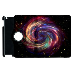 Cassiopeia Supernova Cassiopeia Apple Ipad 3/4 Flip 360 Case