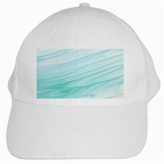 Texture Seawall Ink Wall Painting White Cap