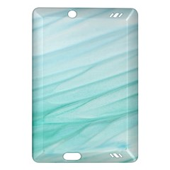Texture Seawall Ink Wall Painting Amazon Kindle Fire Hd (2013) Hardshell Case