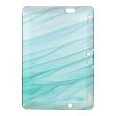 Texture Seawall Ink Wall Painting Kindle Fire Hdx 8 9  Hardshell Case