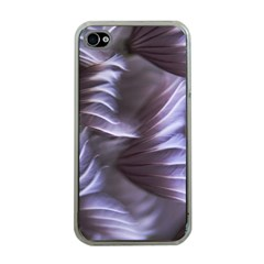 Sea Worm Under Water Abstract Apple Iphone 4 Case (clear)