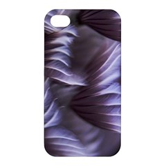 Sea Worm Under Water Abstract Apple Iphone 4/4s Premium Hardshell Case