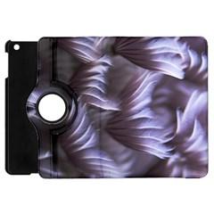 Sea Worm Under Water Abstract Apple Ipad Mini Flip 360 Case