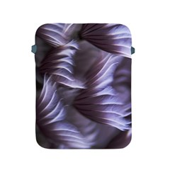 Sea Worm Under Water Abstract Apple Ipad 2/3/4 Protective Soft Cases