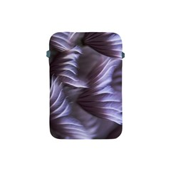 Sea Worm Under Water Abstract Apple Ipad Mini Protective Soft Cases