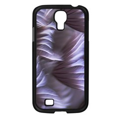 Sea Worm Under Water Abstract Samsung Galaxy S4 I9500/ I9505 Case (black)
