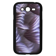 Sea Worm Under Water Abstract Samsung Galaxy Grand Duos I9082 Case (black)