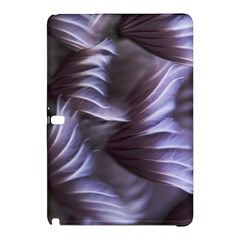 Sea Worm Under Water Abstract Samsung Galaxy Tab Pro 12 2 Hardshell Case