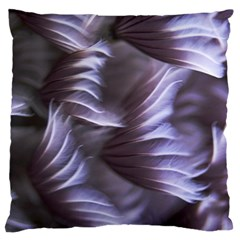 Sea Worm Under Water Abstract Standard Flano Cushion Case (one Side)